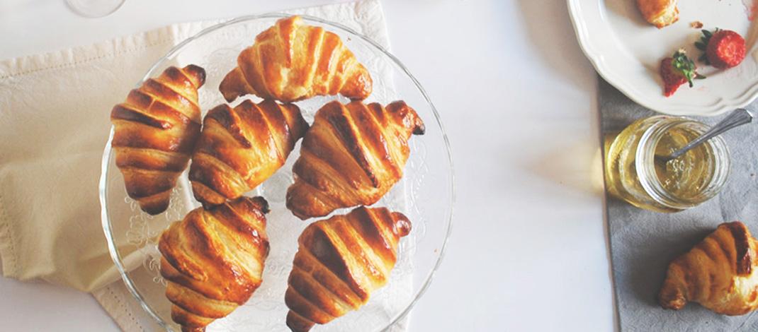 croissants-cava