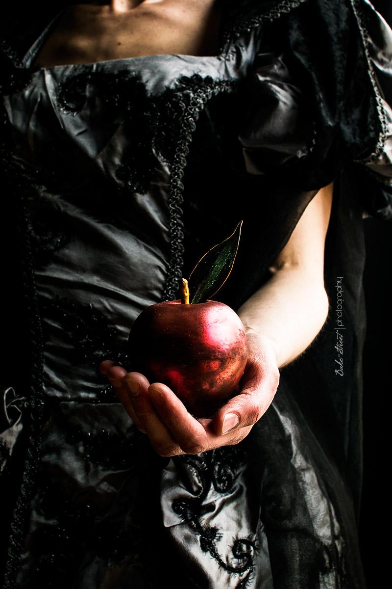 La Manzana de Blancanieves